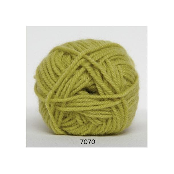 DE CO  grøn           fv 7070