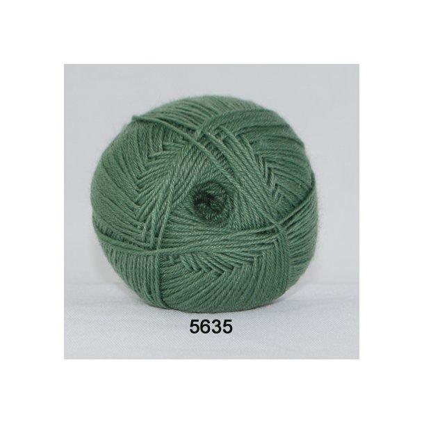 Aloe Sockwool  fv 5635