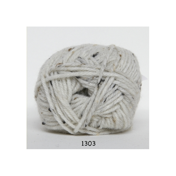 DECO tweed mell.      fv 1303