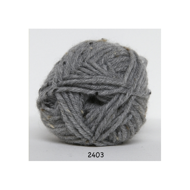 DECO tweed mell.      fv 2403