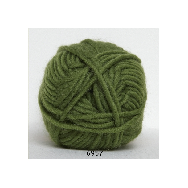 Natur uld             fv 6957