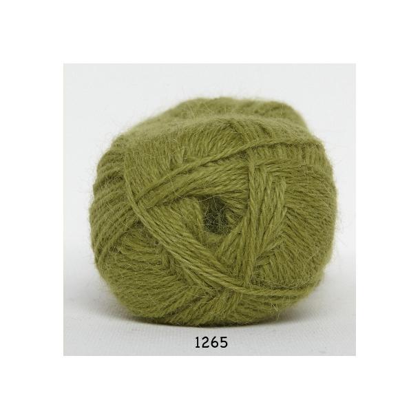 Hjerte Alpaca  fv 1265