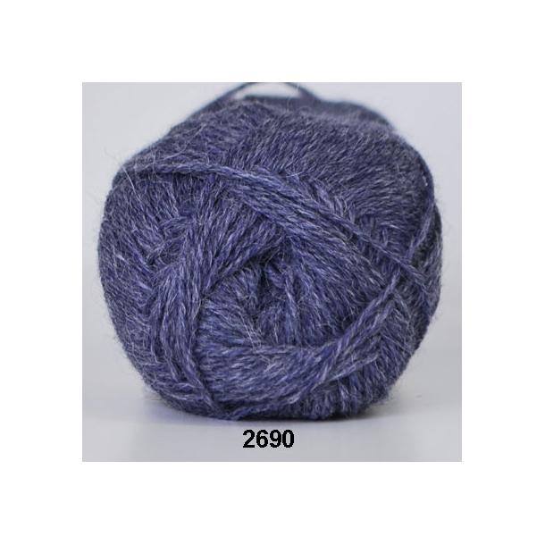Hjerte Alpaca  fv 2690