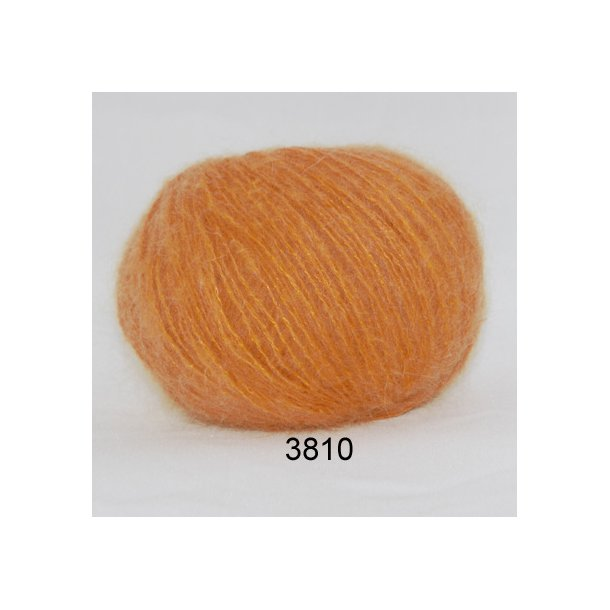 Hjerte Light Mohair Wool  fv 3810