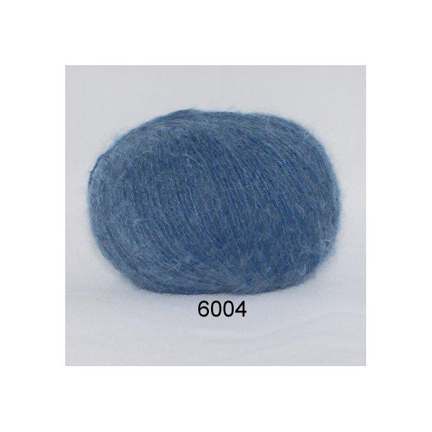 Hjerte Light Mohair Wool  fv 6004