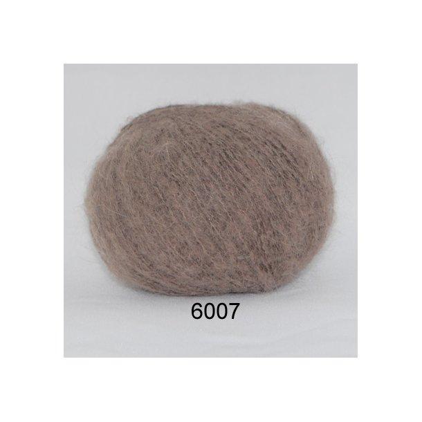 Hjerte Light Mohair Wool  fv 6007