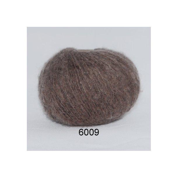 Hjerte Light Mohair Wool  fv 6009