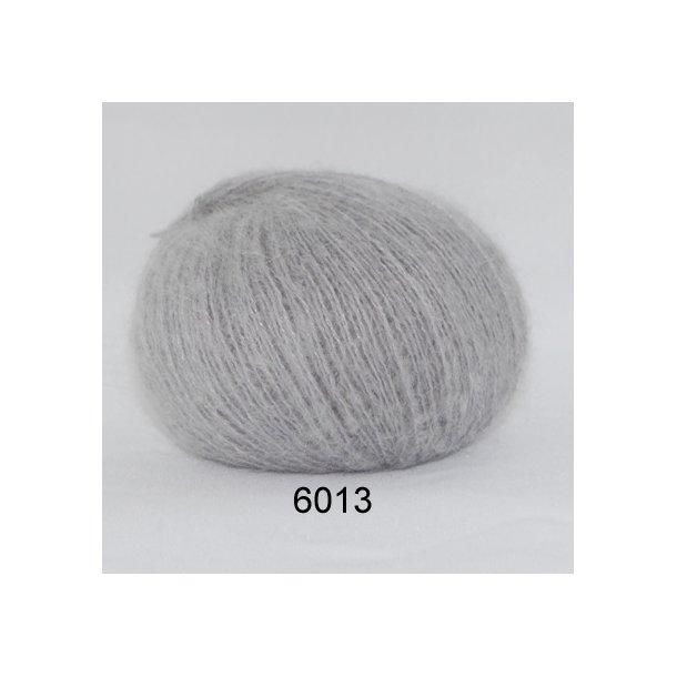 Hjerte Light Mohair Wool  fv 6013