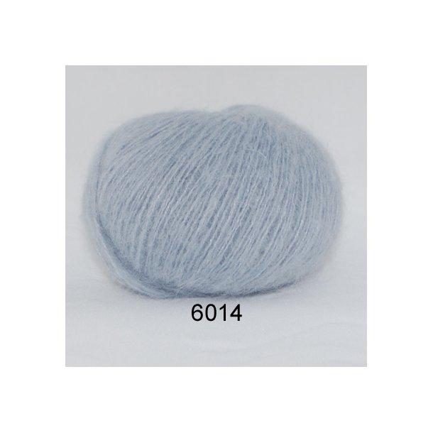 Hjerte Light Mohair Wool  fv 6014
