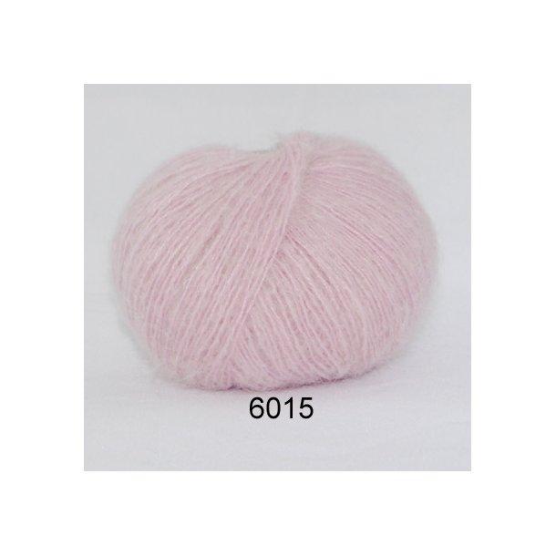 Hjerte Light Mohair Wool  fv 6015