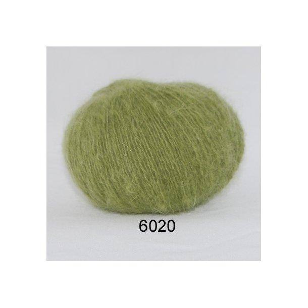 Hjerte Light Mohair Wool  fv 6020