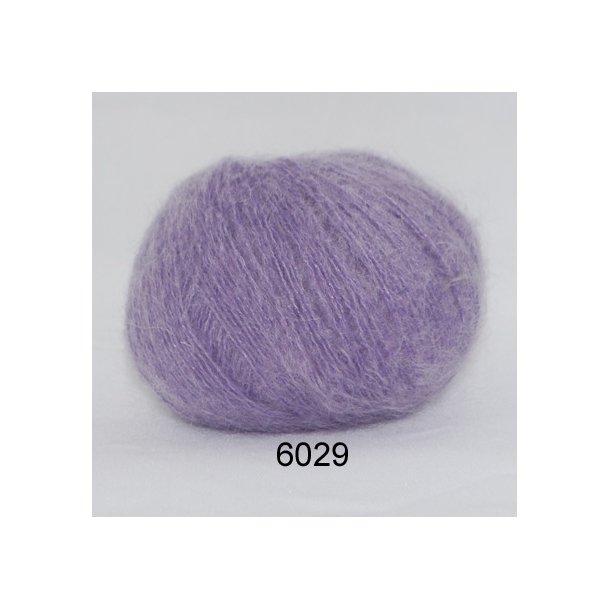 Hjerte Light Mohair Wool  fv 6029