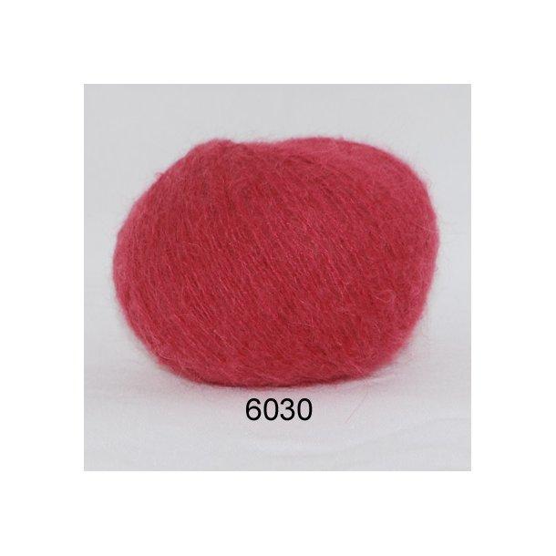 Hjerte Light Mohair Wool  fv 6030