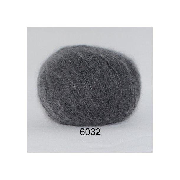 Hjerte Light Mohair Wool  fv 6032