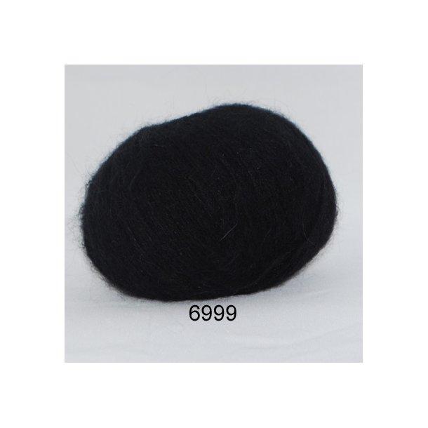 Hjerte Light Mohair Wool  fv 6999