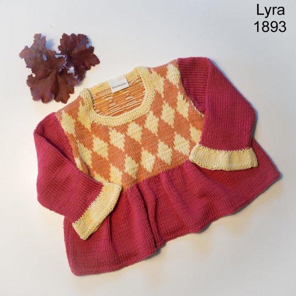 Model 1893 Lyra