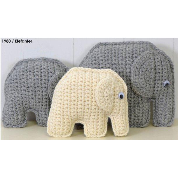 Model 1980 Elefanter