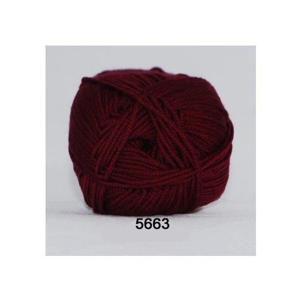 120 Extrafine merino   fv 5663