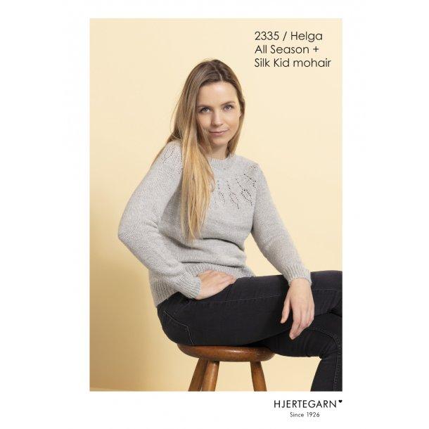 Model 2335 Helga