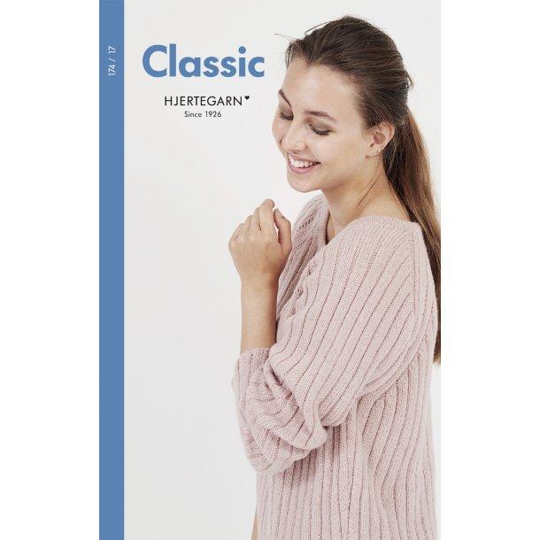 Hæfte 174 Damer Classic