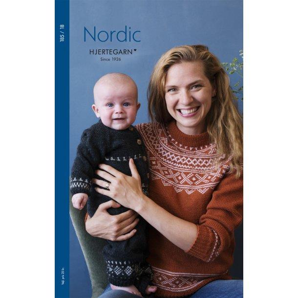 Hæfte  185 Nordic