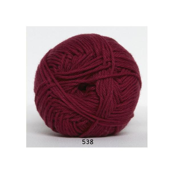 Cotton 8/4       fv.538