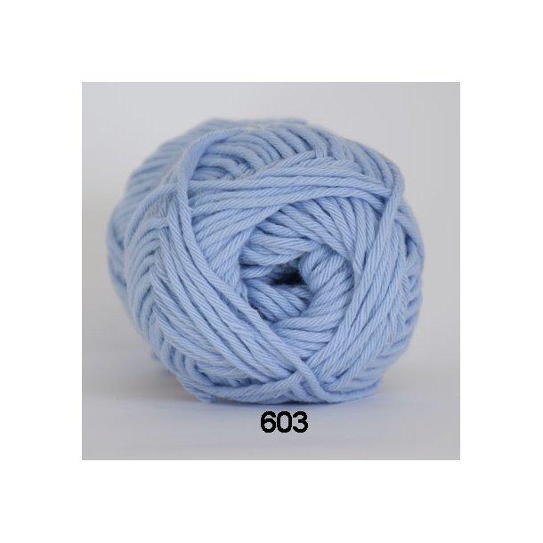 Cotton  8/8       fv. 603
