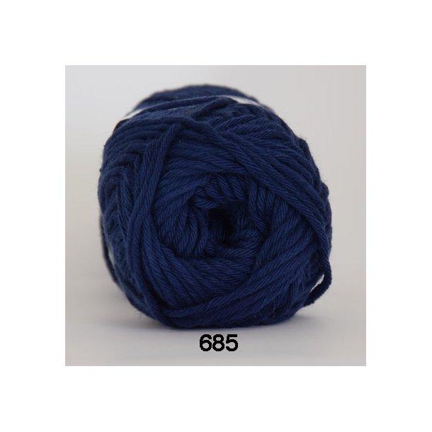 Cotton  8/8       fv. 685