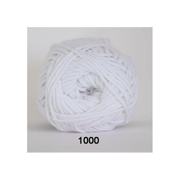 Cotton  8/8       fv. 1000