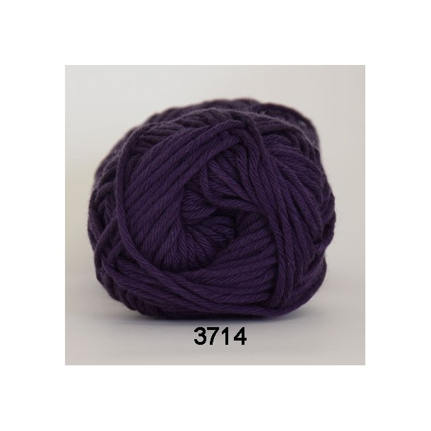 Cotton  8/8       fv. 3714