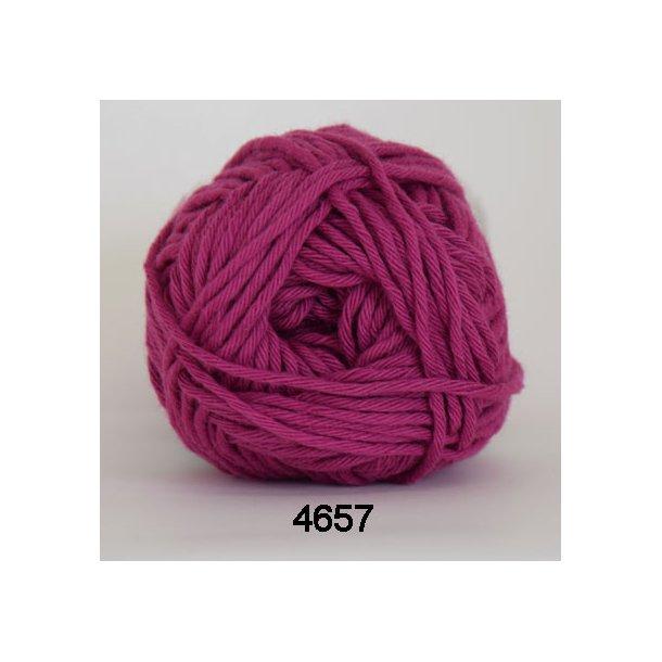 Cotton  8/8       fv. 4657