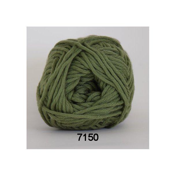 Cotton  8/8       fv. 7150
