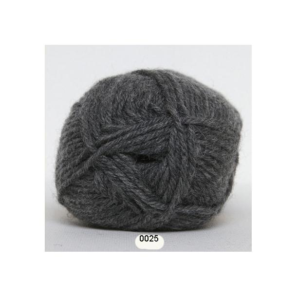 Kamgarn sw uld        fv 0025