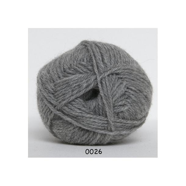 Kamgarn sw uld        fv 0026