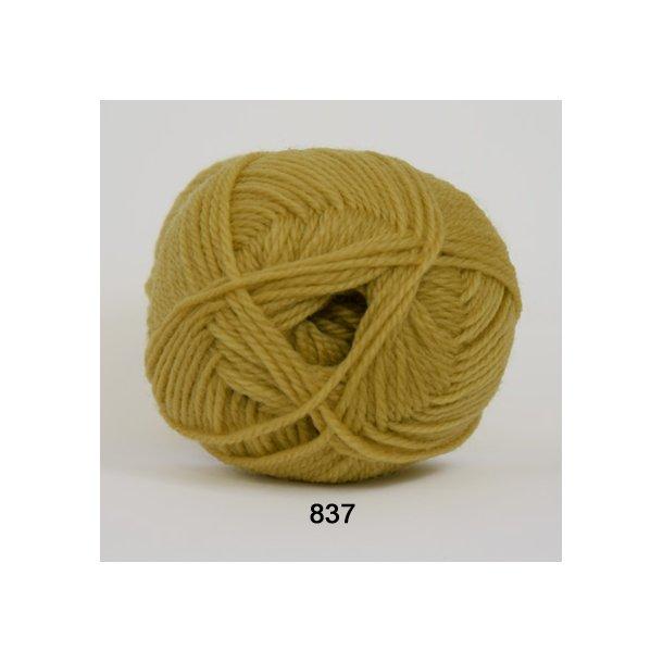 Kamgarn sw uld        fv 837