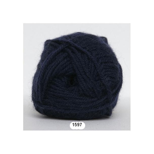Kamgarn sw uld        fv.1597