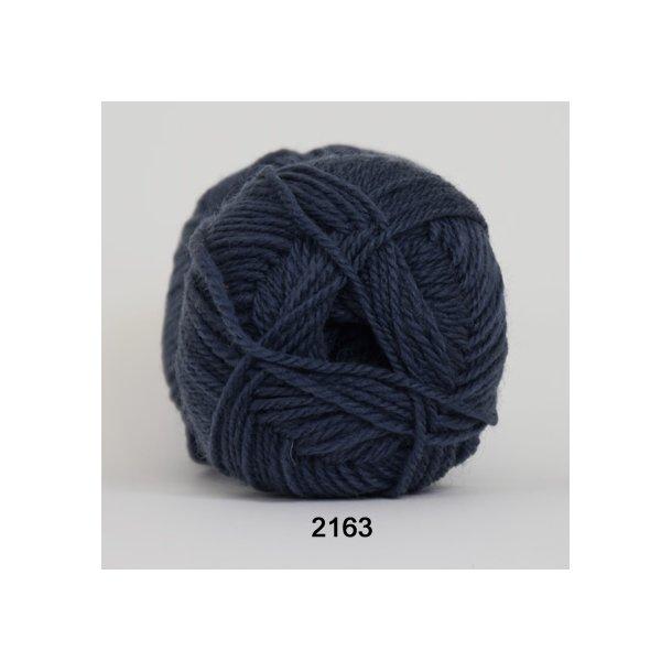 Kamgarn sw uld        fv 2163