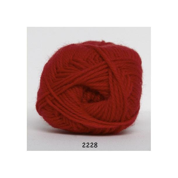 Kamgarn sw uld        fv 2228