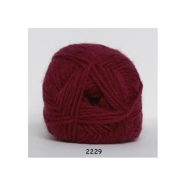 Kamgarn sw uld        fv 2229