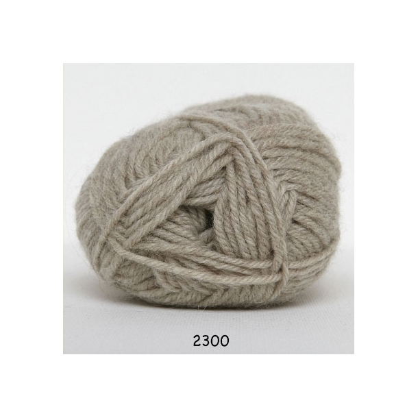 Kamgarn sw uld        fv 2300