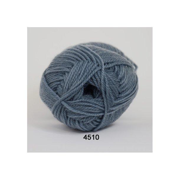 Kamgarn sw uld        fv 4510