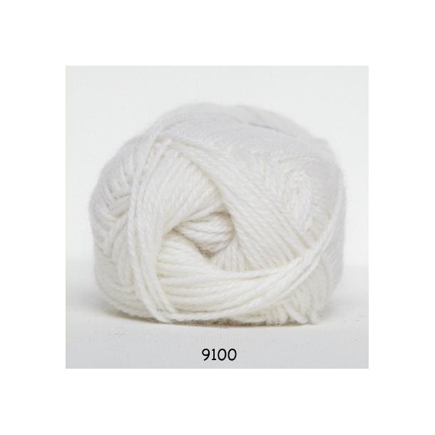 Kamgarn sw uld        fv.9100