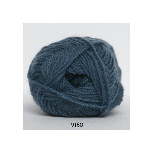 Kamgarn sw uld        fv 9160