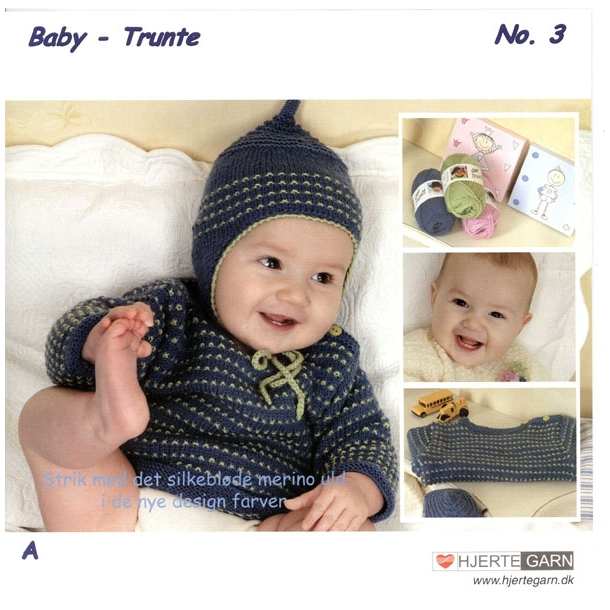 Baby Trunte           No 3