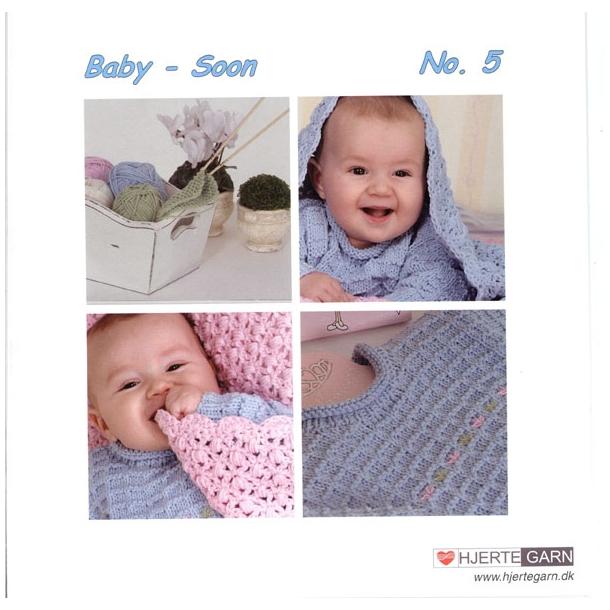 Baby Soon             No 5
