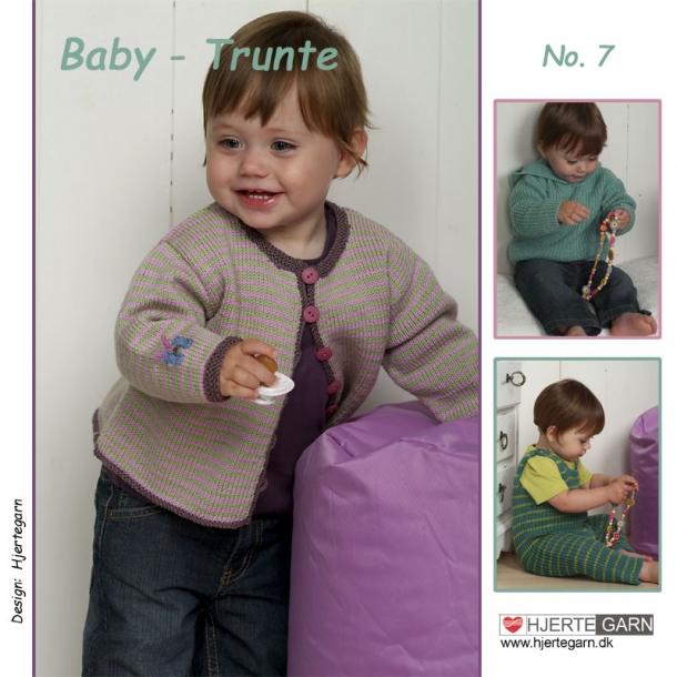 Baby Trunte          nr 7