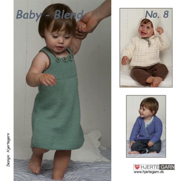 Baby Blend           nr 8