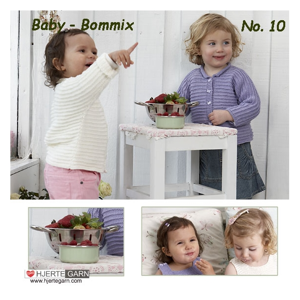Baby Bommix          nr 10