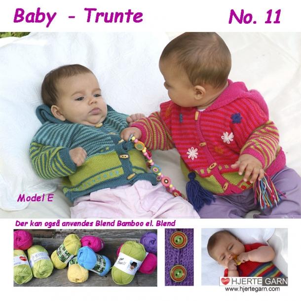 Baby Trunte     nr 11