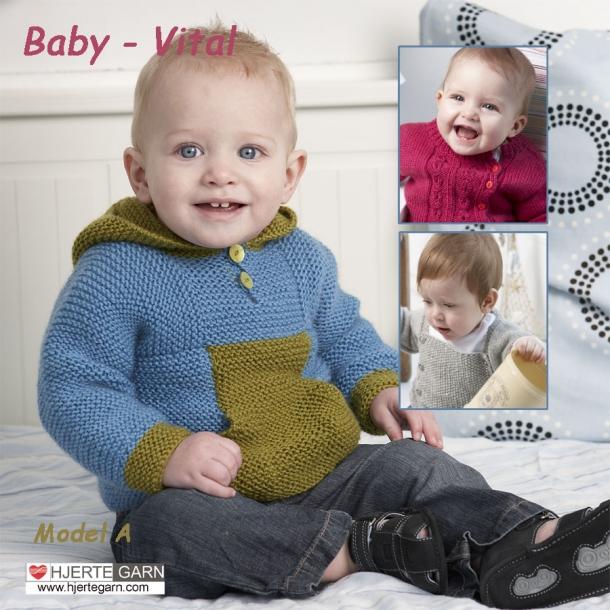 Baby Vital         nr 12